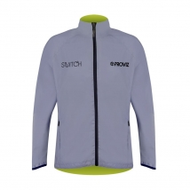 REFLECTIVE JACKET PROVIZ SWITCH