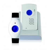 Appel d'urgence Smartlife Care Mini