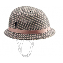 Yakkay casque couverture Tokyo Rose