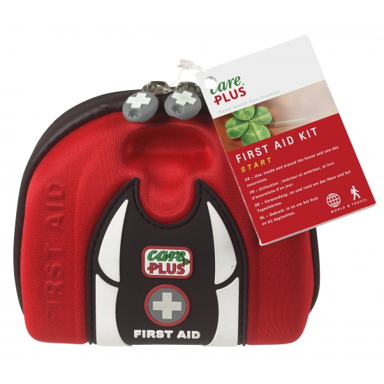 Care Plus First Aid Kit Start