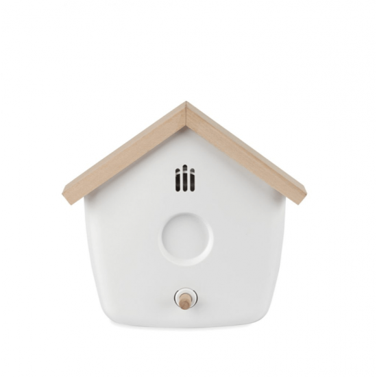 Rauchmelder Bird House