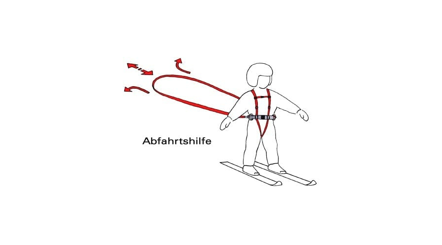 Safety Harness Easy-Turn